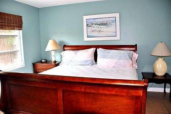 фото Lido Islander Inn and Suites - Sarasota 595829276