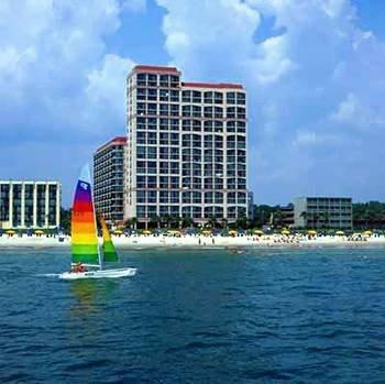 фото Beach Colony Resort 595829898