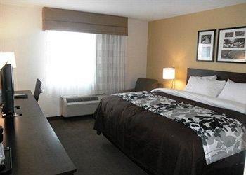 фото Sleep Inn & Suites Fargo 595836003