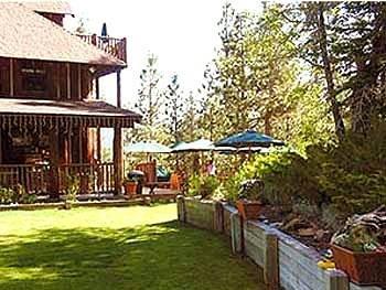 фото Knickerbocker Mansion Country Inn 595836324