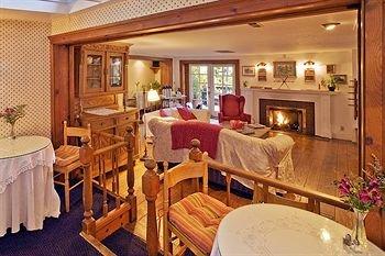 фото The Babbling Brook Inn 595845352