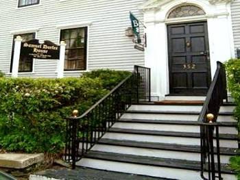 фото Samuel Durfee House B&B 595847417