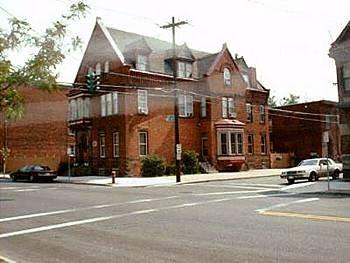 фото Olde Judge Mansion 595860136