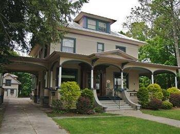 фото The Glens Falls Inn 595863075