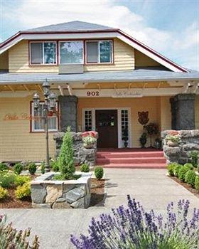 фото Villa Columbia Bed & Breakfast 595865113