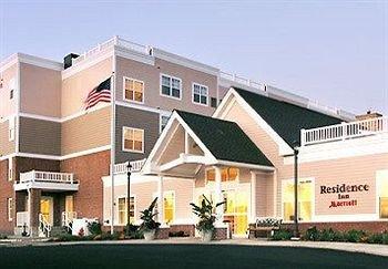 фото Residence Inn Newport Middletown 595866705