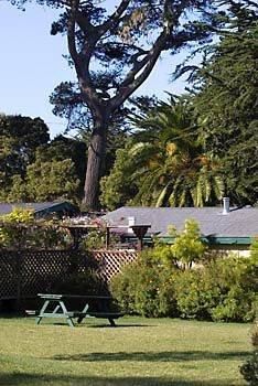 фото Sea Breeze Inn & Lodge 595867026