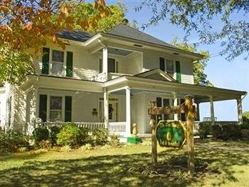 фото The Kerr House 595868874