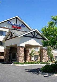 фото Fairfield Inn by Marriott Loveland Fort Collins 595869049