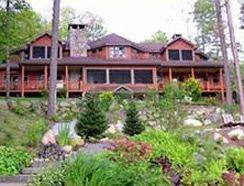 фото The Fern Lodge 595871481