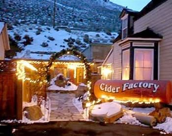 фото Edith Palmer`s Country Inn 595872001