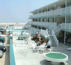 фото Monterey Motel 595872061