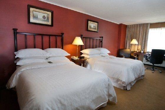 фото Sheraton Dover Hotel 59639607