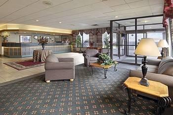 фото Hotel Suites of America 596461785
