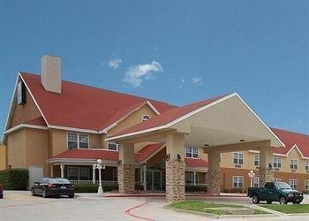 фото Comfort Inn North Richland Hills 596462503
