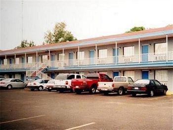 фото Alamo Lodge 596462826