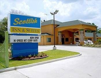 фото Scottish Inn and Suites Houston 596462971