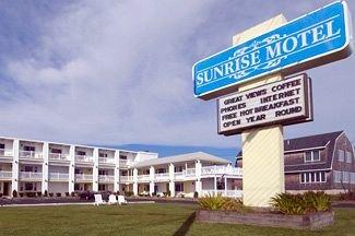 фото Sunrise Motel 596465053