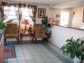 фото Motel 6 East Ridge 596467607