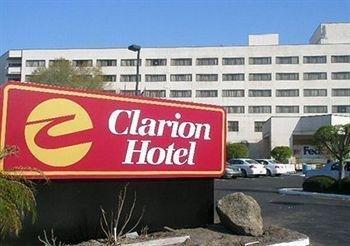 фото Clarion Hotel 596467812