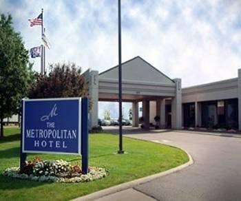 фото The Metropolitan Hotel Detroit Airport 596470435