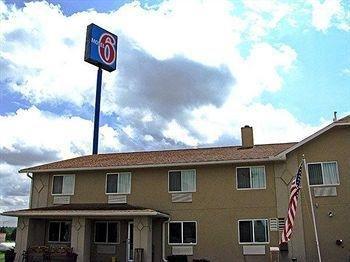 фото Motel 6 Harrisville 596473117