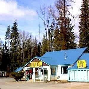 фото Little River Motel Saint Regis 596473335