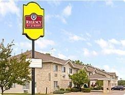 фото Regency Inn & Suites 596473850