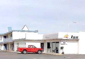 фото Inn of the South Plains 596474153