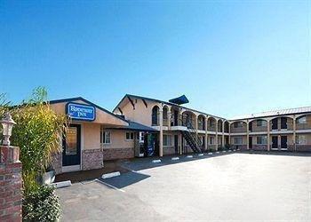 фото Rodeway Inn Stockton 596474956