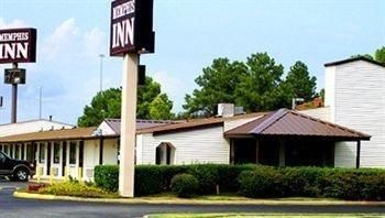 фото Memphis Inn 596475282