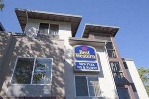 фото Hotel Med Park, Sacramento 596476335