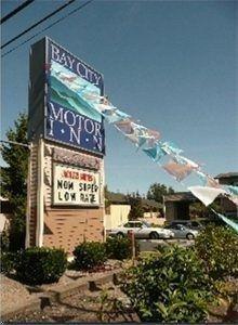 фото Bay City Motor Inn 596476531