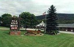 фото Red Sled Motel 596476532
