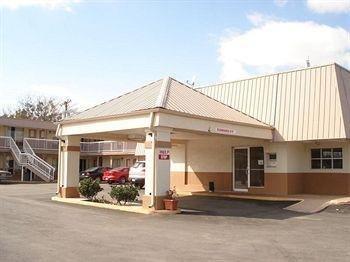фото Best Budget Inn Abilene 596476631