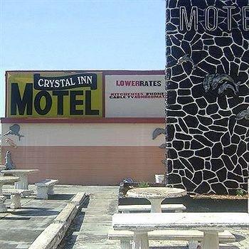 фото Crystal Inn Motel Holiday 596477190
