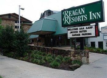 фото Reagan Resorts Inn 596477337
