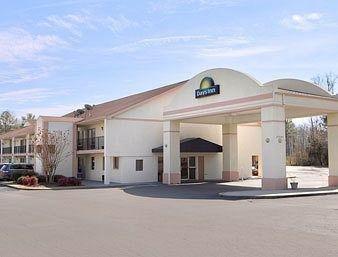 фото Days Inn Scottsboro Al 596477436