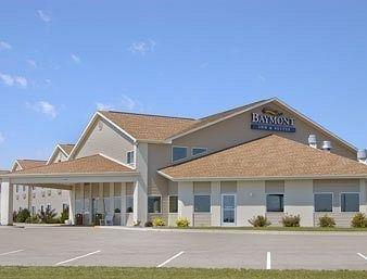 фото Baymont Inn & Suites Belmont/Platteville 596478514