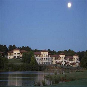 фото Cuscowilla Golf Resort on Lake Oconee 596481263