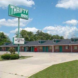 фото Thrifty Inn Newton 596481357