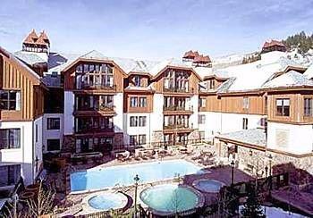 фото Hyatt Mountain Lodge 596487543