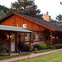 фото North Fork Ranch & Fishing Lodge 596488468