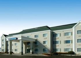 фото Comfort Inn Central 596497978