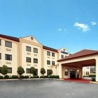 фото Comfort Inn Columbus 596498036