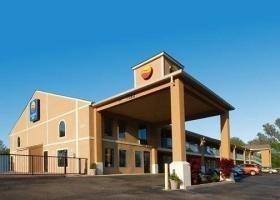 фото Comfort Inn Savannah 596498679