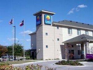 фото Comfort Inn & Suites Seguin, Tx 596673314