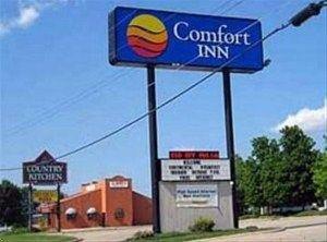 фото Comfort Inn Maryville 596699722