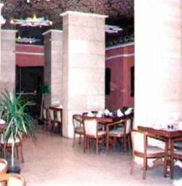 фото Delta Pyramids Hotel 596704270