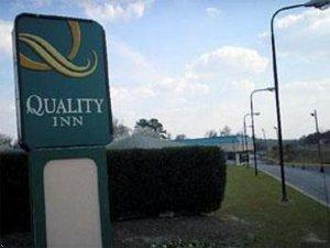 фото Quality Inn Macon 596706464